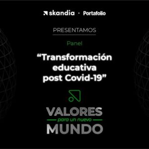 «Transformación educativa Post-Covid-19»